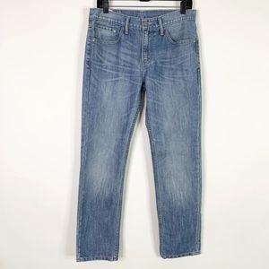 Levi's Jeans Men's Size 31x30 511 Light Wash Slim
